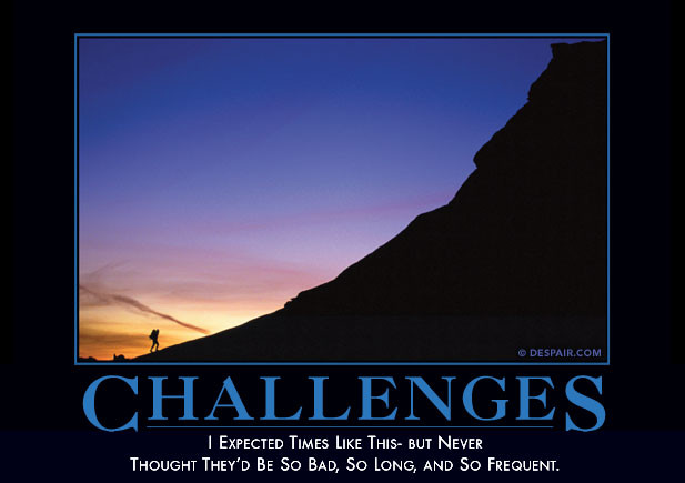 challengesdemotivator